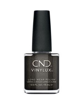 CND Vinylux Electric Orange 15ml