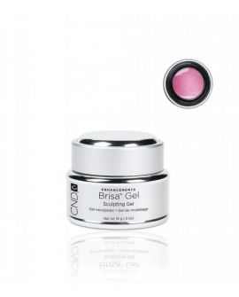 CND Brisa Gel Pure Pink Sheer 14g