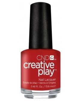CND Creative Play Red-Y To Roll 13,6ml