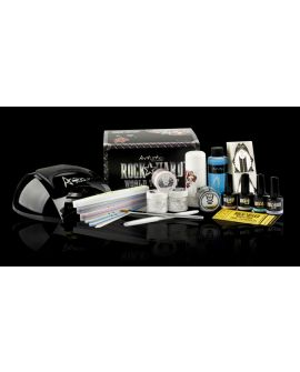 Artistic VIP Rock Hard World Tour Kit + LED Lamp