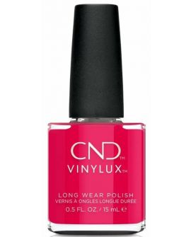CND Sangria at Sunset Vinylux