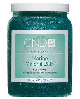 CND Marine Mineral Bath 2070g
