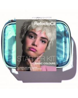 RefectoCil Starters  Basic Kit