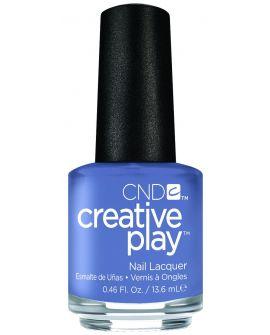 CND Creative Play Steel The Show 13,6ml