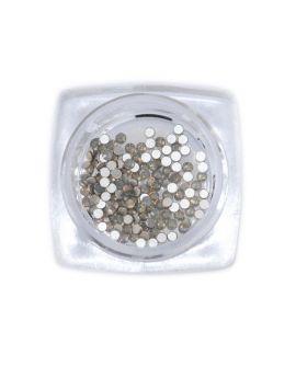 Swarovski Light Grey Opal