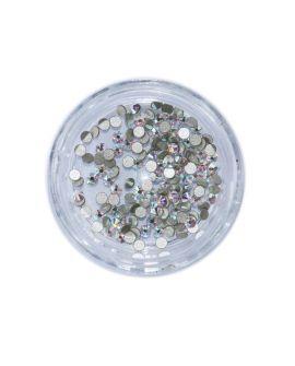 Swarovski Crystal Clear AB 05