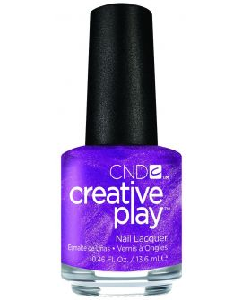 CND Creative Play The Fuchsia Is Ours 13,6ml