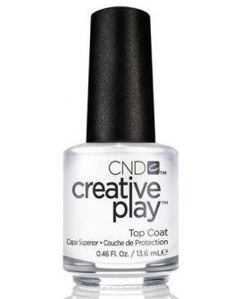 CND Creative Play Top Coat 13,6ml
