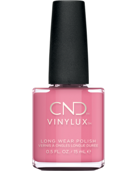 CND Vinylux Kiss From A Rose