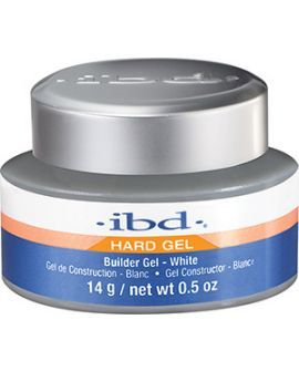 IBD Builder Gel White 14g