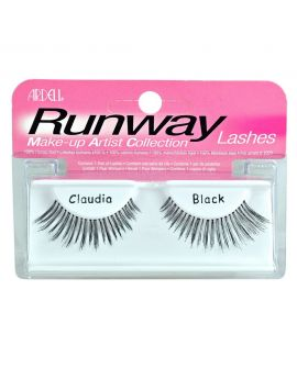 Ardell Runway Lashes Claudia Black