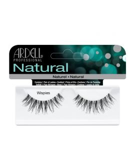 Ardell Natural Wispies Black
