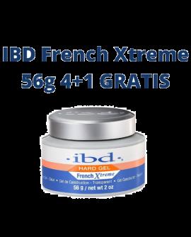 IBD Builder French Xtreme Pink 56g 4+1