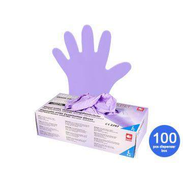 Vitril Handschoen Small