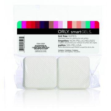 SmartGELS - Lint Free Wipes