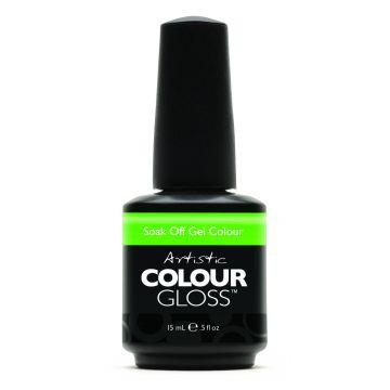 Artistic Colour Gloss Toxic 15ml