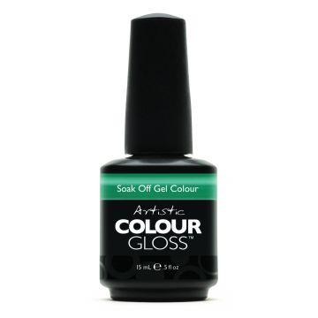 Artistic Colour Gloss Bon Appe-Teal 15ml