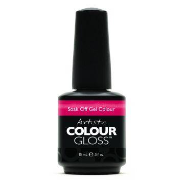 Artistic Colour Gloss V.I.Pink Room 15ml