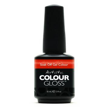 Artistic Colour Gloss Haut Cout Orange 15ml