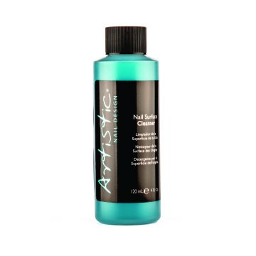Artistic Nail surface Cleanser 120ml