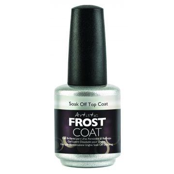 Artistic Necesseties Frost Coat ( Matte Top Coat)