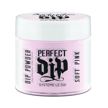 Artistic Perfect Dip Powder Soft Pink 23g