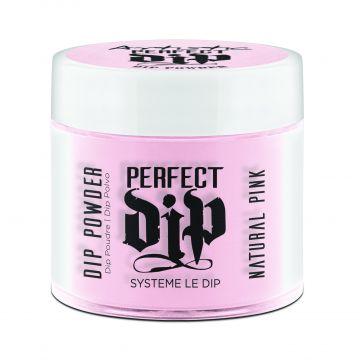 Artistic Perfect Dip Powder Natural Pink 23g