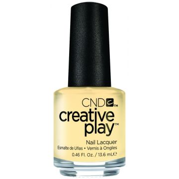 CND Creative Play Bananas For You 13,6ml