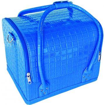 Bell'ure Beauty Case Soft Blue