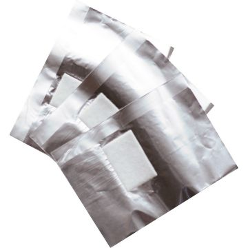 Bell'ure Remover Wraps 100st