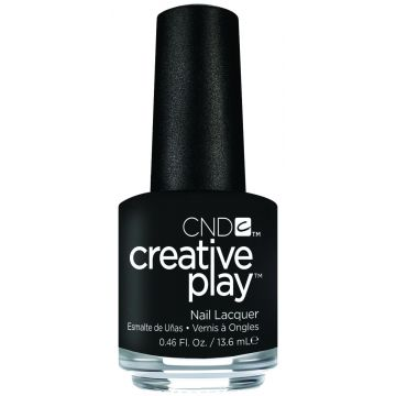 CND Creative Play Black And Forth 13,6ml