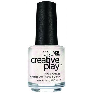 CND Creative Play Bridechilla 13,6ml