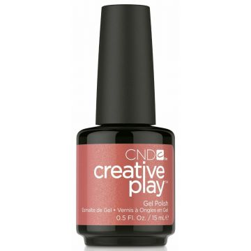 CND Creative Play Gel Polish-Bronzestellation 15ml