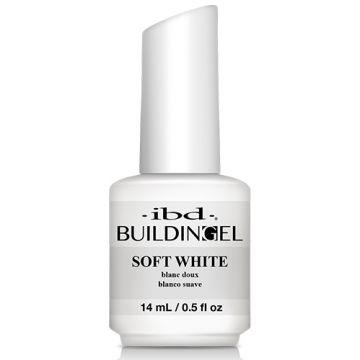 IBD BuildinGel Soft White