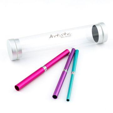 Artistic C-Curve Sticks (3 pack)
