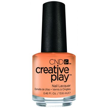 CND Creative Play Clementine Anytime 13,6ml