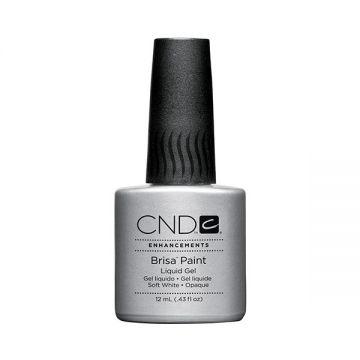 CND Brisa Paint Soft White 12ml