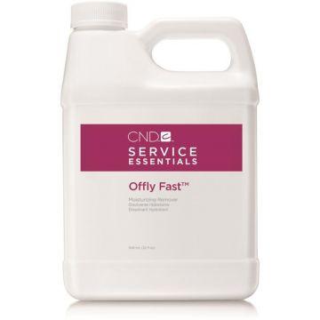 CND Shellac Offly Fast 946ml