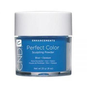 CND Perfect Color Sculpting Powder Blue - Opaque 22g