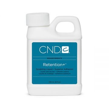 CND Retention+ Sculpting Liquid 236ml