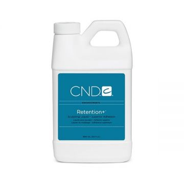 CND Retention+ Sculpting Liquid 3.78L