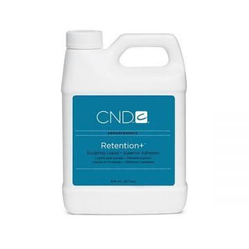 CND Retention+ Sculpting Liquid 946ml