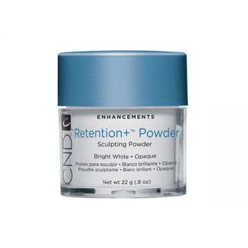 CND Retention+ Powder Bright White - Opaque 22g
