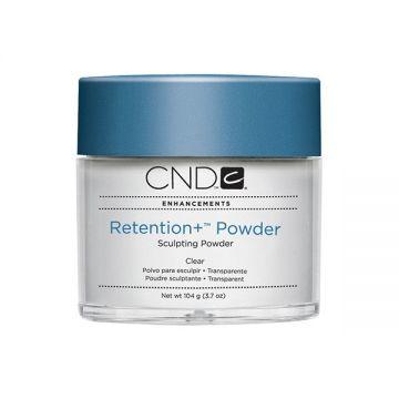 CND Retention+ Powder Clear 104g