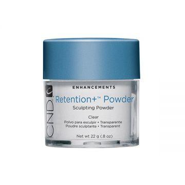CND Retention+ Powder Clear 22g
