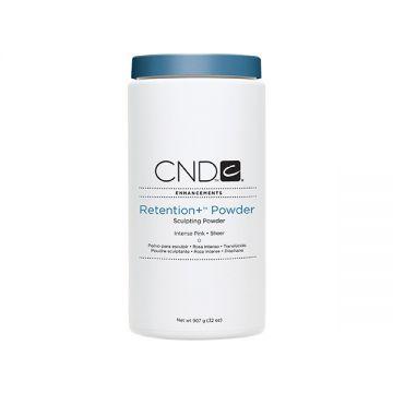 CND Retention+ Powder Intense Pink - Sheer 907g