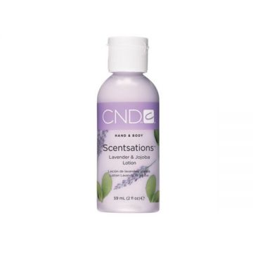 CND Scentsations Lavender & Jojoba Lotion 59ml