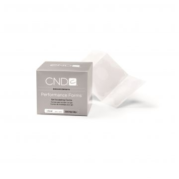 CND Performance Forms - Clear