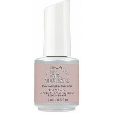 IBD Just Gel Polish Coco-Nuts-For-You 14ml