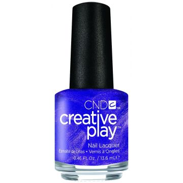CND Creative Play Cue The Violets 13,6ml